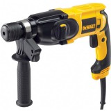 Перфоратор SDS Plus DeWALT D25013K